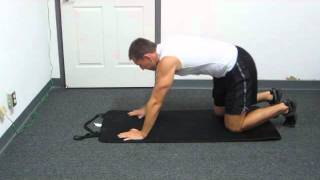 Professional Lower Back Rehab Exercises | Lower Back Pain Exercises by HASfit 081111