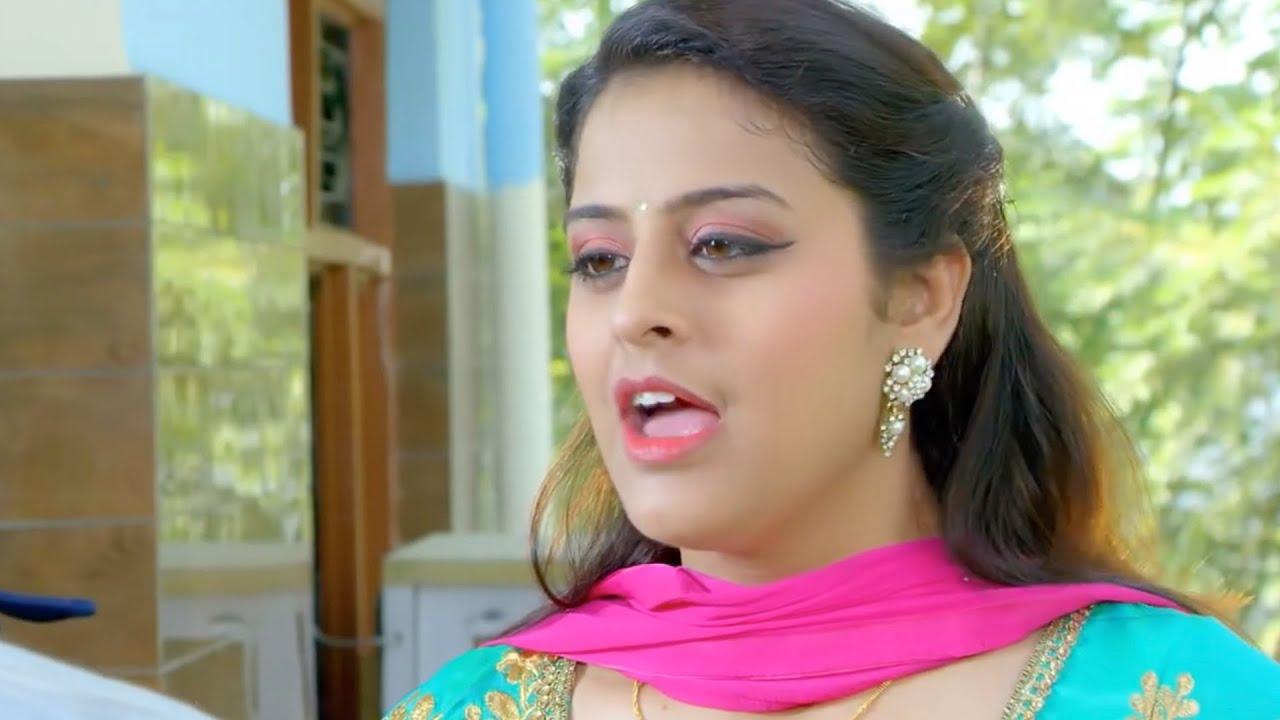 Yamini Singh #Arvind Akela Kallu | Kalloo Ke Pyaar Mein Huee Deevaanee Kaun Hai Ye Ladakee || WWR