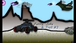 Funny, Joke & Troll #3
