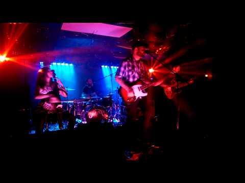 Post Paradise - Live @ The Jackpot 09.25.15