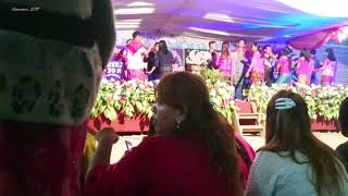 Lagu Karo - ISMELANA || Live Kerja Tahun Rumamis 2019