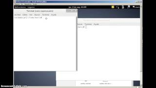 Remote Procedure Call , sobre Debian