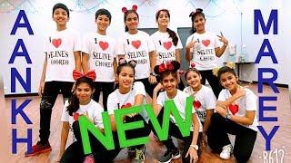 Aankh Marey dance | seline's Choreography |ranveer singh|sara ali khan| dance | bollywood |