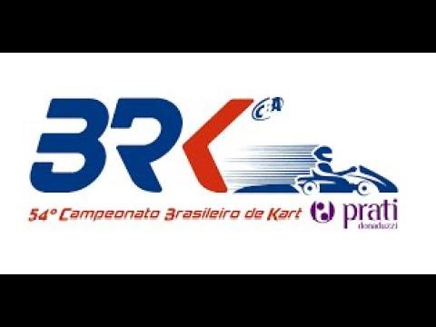 Campeonato Brasileiro de Kart 2019 - Final F4 Senior