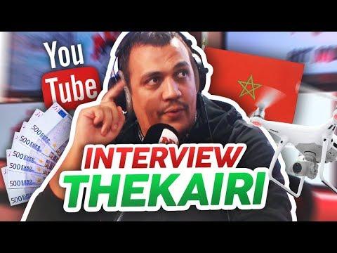INTERVIEW THE KAIRI78 SUR NRJ 👍