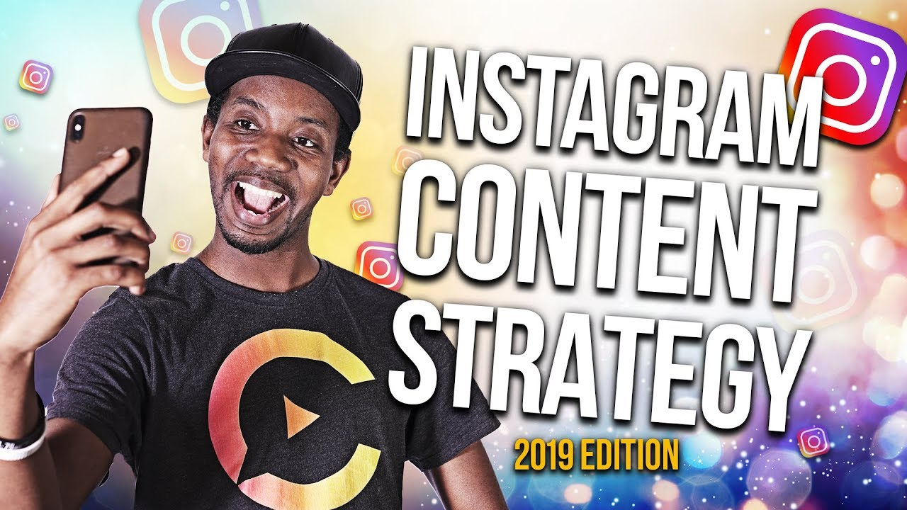 HOW TO GET MORE INSTAGRAM FOLLOWERS IN 2019 WITH INSTAGRAM BLOGGING
