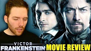 Victor Frankenstein - Movie Review