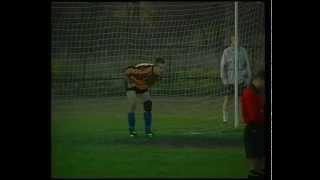 Футбол. Солнечногорск - Ивантеевка. 10.2005