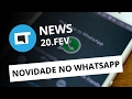 Novidades No Whatsapp, Ransomware Do Pornhub E Mais [ctnews] video
