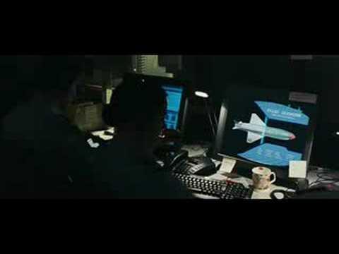 The International (Trailer)