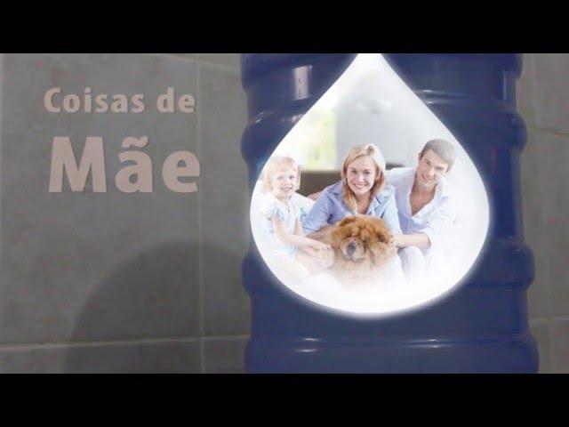 Dia das Mães Água Leve Mogiana