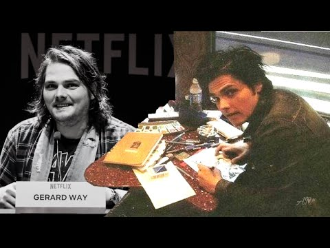 Gerard Way - The Umbrella Academy - He Made It Mp3