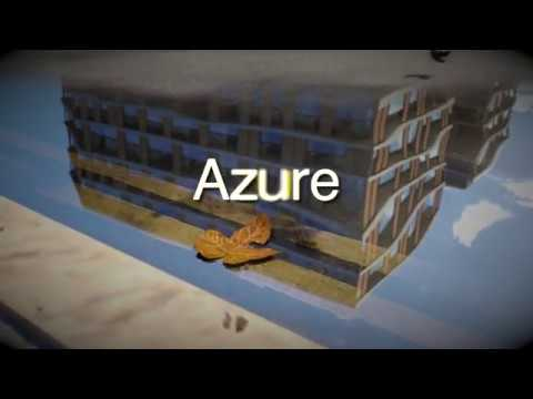 Azure Residence | Liverpool