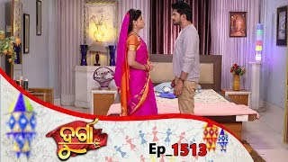 Durga   Full Ep 1513   16th Oct 2019   Odia Serial – TarangTV