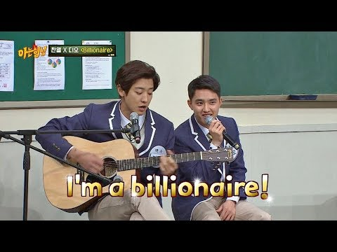 [chinne-nordy]-your-digital,-chan-yeol-x-dio-(billionaire)-♬-knowing-bros-159