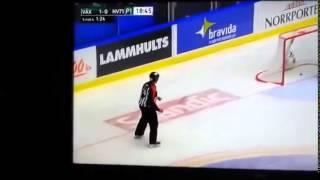 Video Top 5 hockey own goals download MP3, 3GP, MP4, WEBM, AVI, FLV April 2018