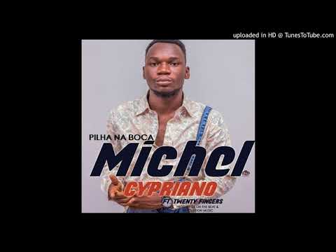 Michel Cypriano feat. Twenty Fingers - Pilha Na Boca (Audio)