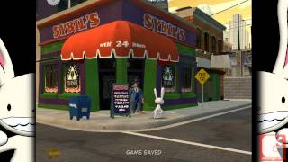 Sam and Max 102: Situation: Comedy - Part 2