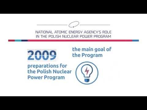 National Atomic Energy Agency in the Polish Nuclear Power Program