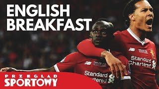 English Breakfast - 1. kolejka sezonu 2018/2019