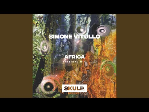 Simone Vitullo - Africa mp3 baixar