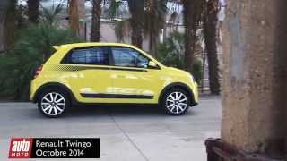 Nouvelle Renault Twingo 3 : essai complet