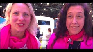Mondial de l'Auto : Témoignage de 2 marraines Elles Bougent, ingénie…