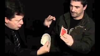 Vídeo: Rising Card