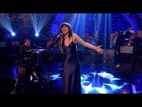Imelda May with Jools & His Rhythm & Blues Orchestra - Black Tears - Jools
