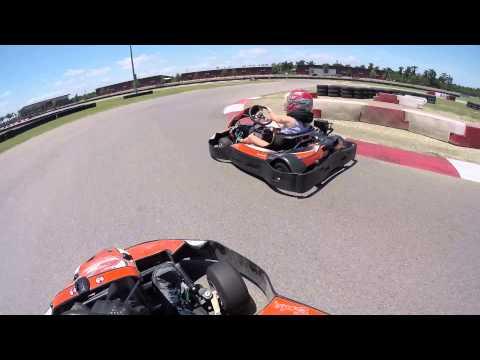 Go Kart Racing 5172014