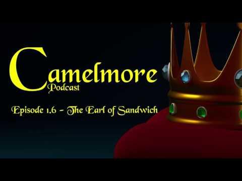 S1E6 The Earl of Sandwich