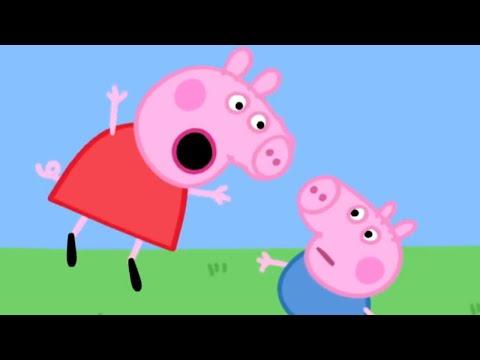 Peppa Wutz ⭐ Schluckauf! - Ganze Episoden ⭐ Peppa Pig Deutsch Neue Folgen | Cartoons für Kinder