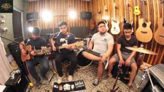 Repeat youtube video Kundiman | (c) Silent Sanctuary | #AgsuntaJamSessions ft. David Garcia