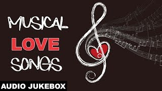 Musical Love Songs | Top Non Stop Love Songs Collection | White Hill Music
