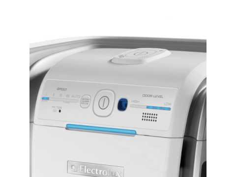 Coupon Electrolux Oxygen Ultra Air Cleaner With Hepa Plasmawave Anti Odor Pet White Air Purifiers