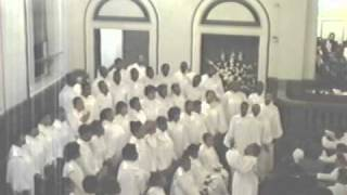 First Church Of Deliverance Choir - God Is Still Moving