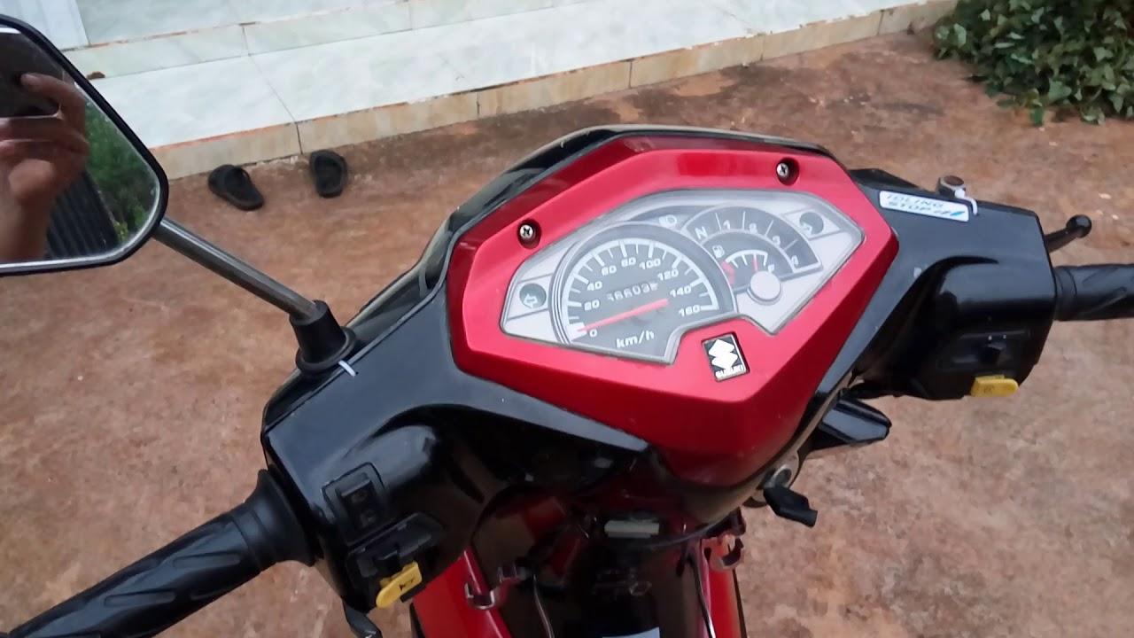 đanh Gia Suzuki Xbike 125 Youtube