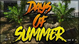 Call of Duty Days of Summer Trailer!