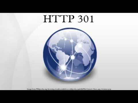 HTTP 301