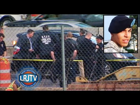 NYPD Police brutality: Killed Unarmed Soldiers during traffic stop