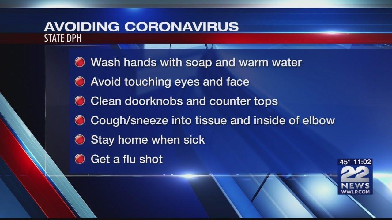 Massachusetts coronavirus update: Schools closing or changing ...