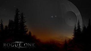 Изгой-один. Звездные войны: Истории 2016 - OST Soundtrack // #AlexFryChannel