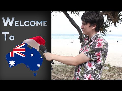 Holidays | In Australia
