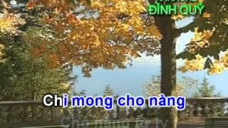 CON SAO SANG NGANG