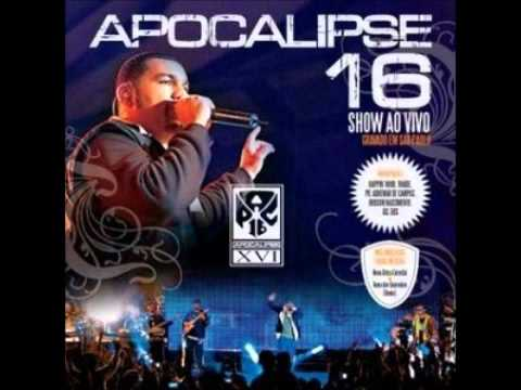 Bons Tempos - Apocalipse 16 - AO VIVO