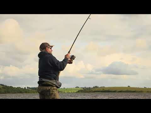 Feeder Fishing For Bream In Ireland