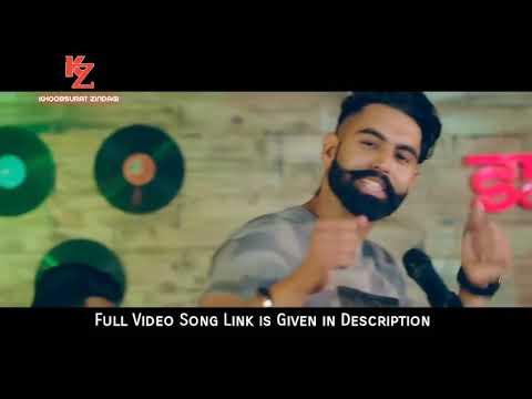 Best panjabi song #Regard official video by study adda thumbnail