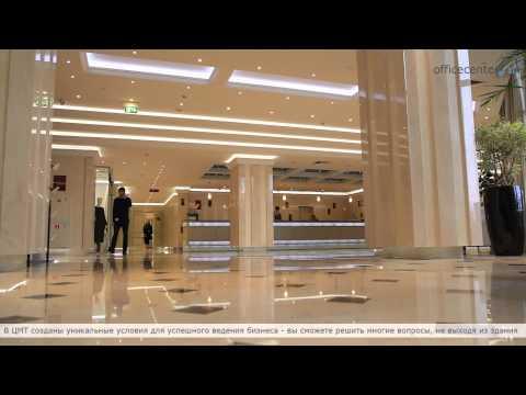Центр Международной Торговли Id24