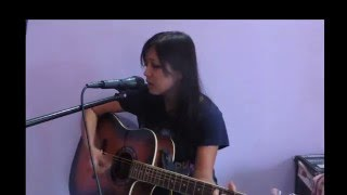 Podda nodi acoustic cover by Priyanka