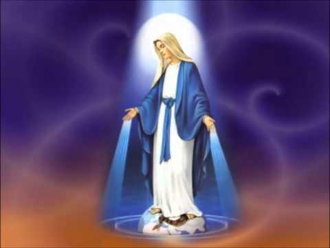 Coptic Catholic Mass 14 aug 2012 rev1.mp4